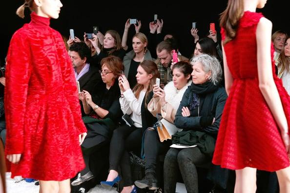 fashion forward season four social media and fashion