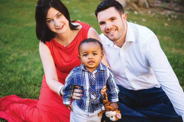 Adoption in the UAE