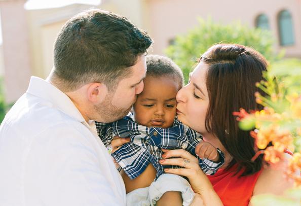 holding, adoption in the UAE