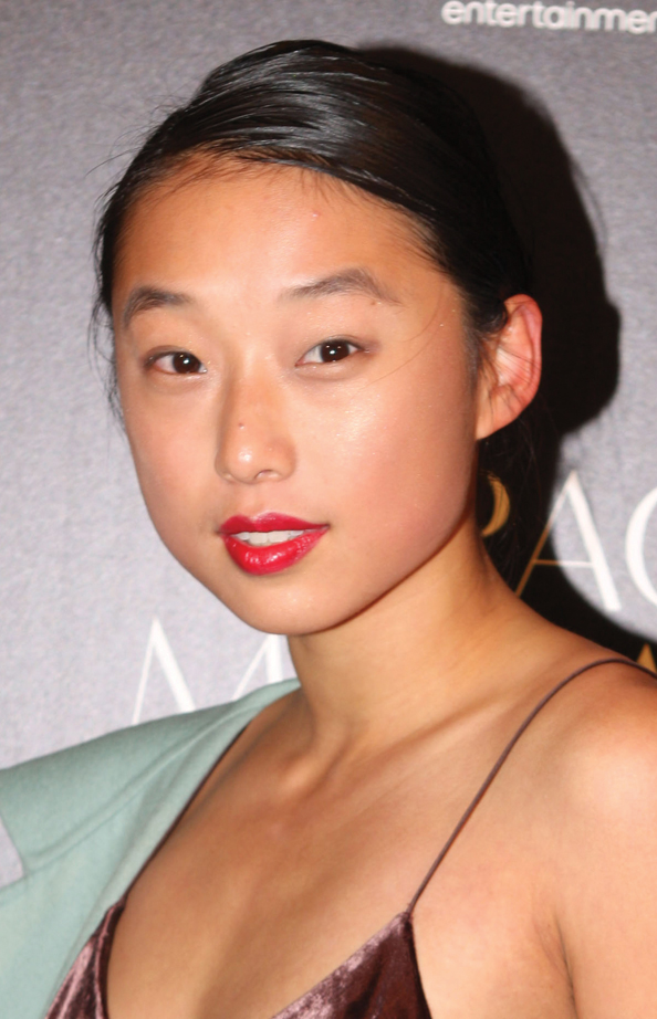 international women's day, margaret zhang