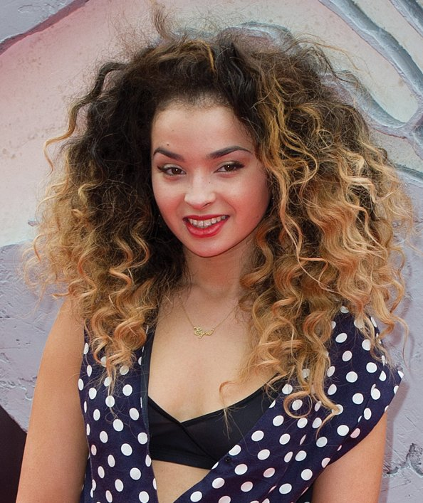 Ella Eyre, International Women's Day