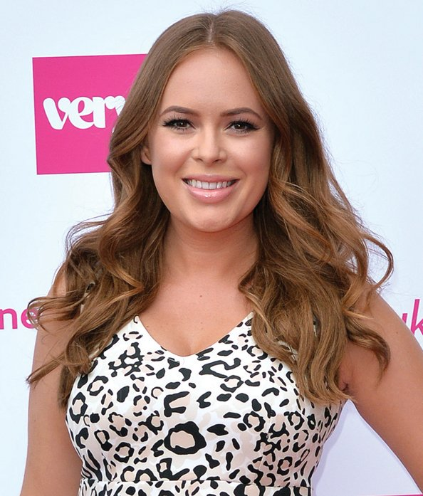 Tanya Burr, International Women's Day