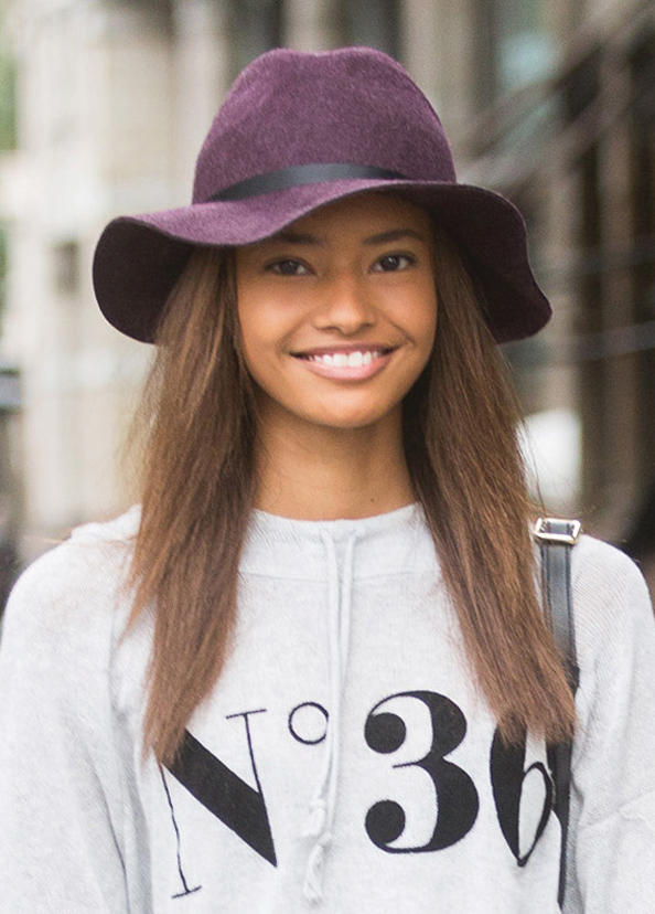 Malaika Firth, International Women's Day
