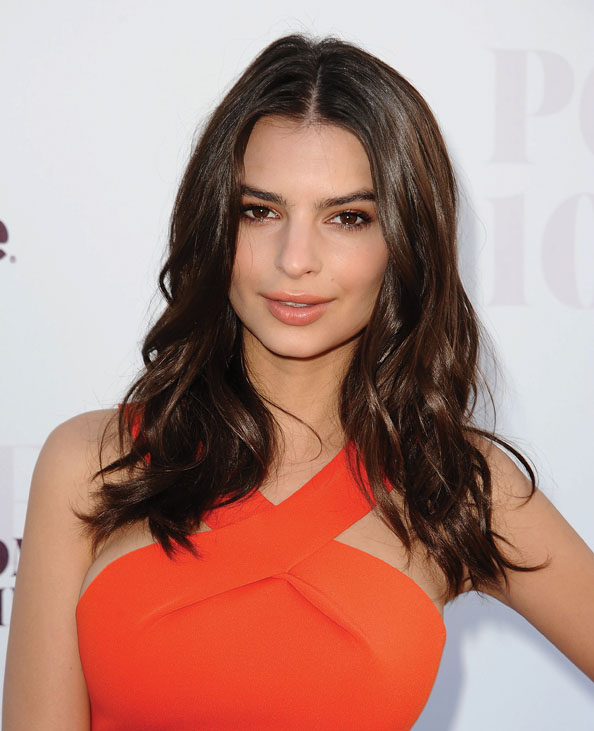 Emily Ratajkowski, International Women's Day