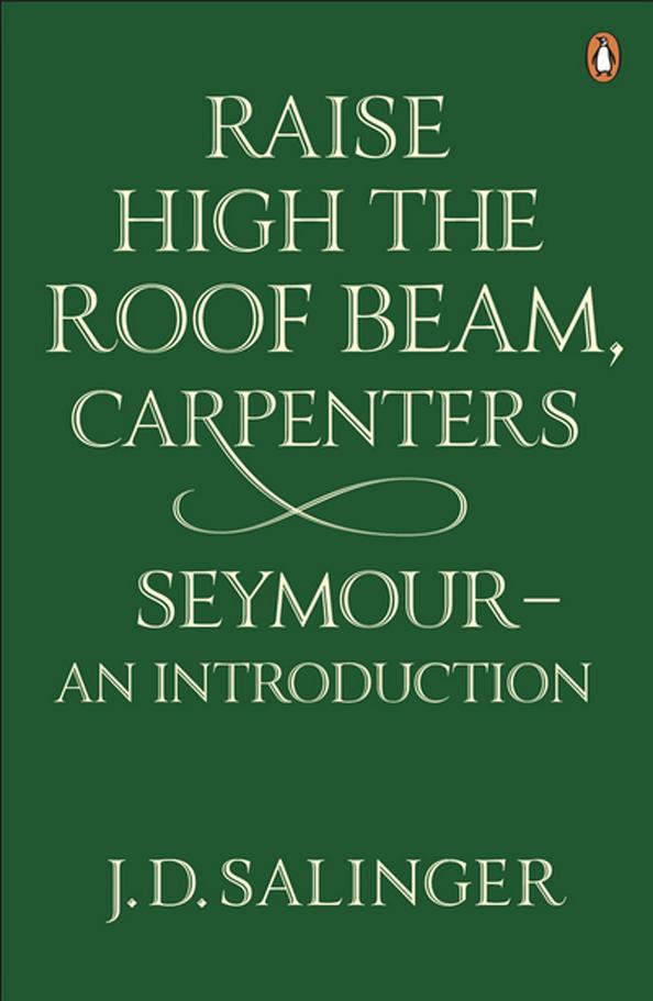 Raise High The Roof Beam