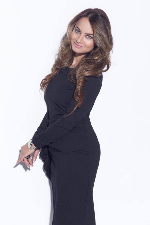Mariam Hakim, Presenter at Virgin Radio