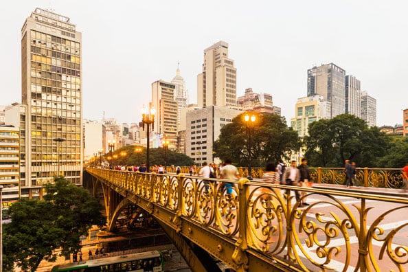 Travel, Holiday, Money, Sao Paulo, Brazil, Corbis