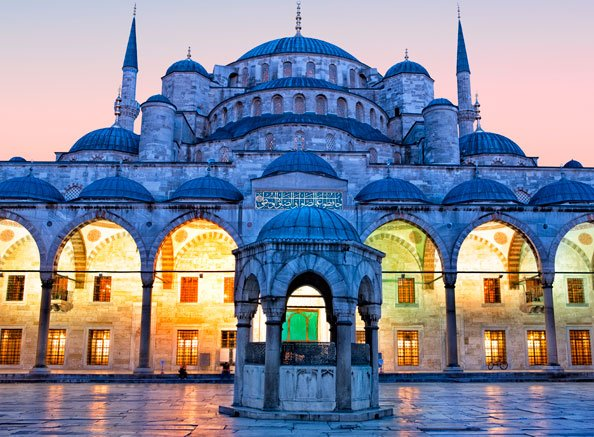 Travel, Holiday, Money, Istanbul, Turkey, Corbis