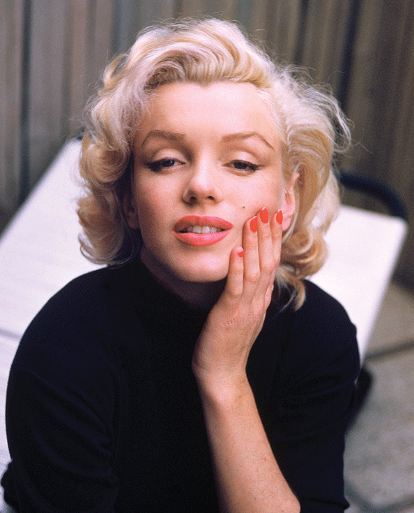 Marilyn Monroe true life story