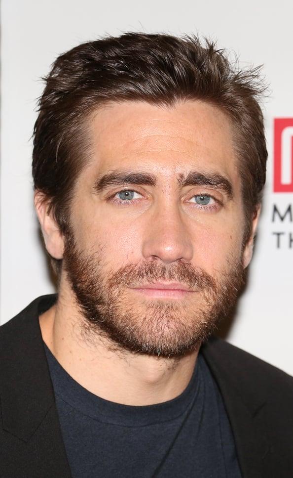 Jake Gyllenhaal In Dubai