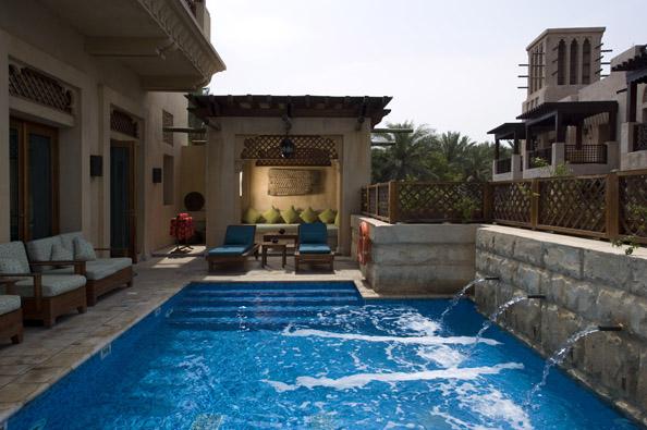 Malakiya Villa, Madinat Jumeirah