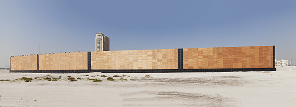 Tor Seidel The Dubai