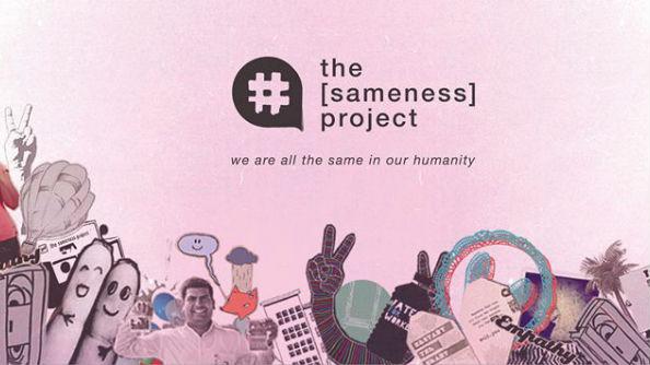 The Sameness Project