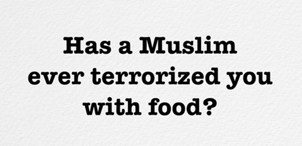 the shocking truth about muslims