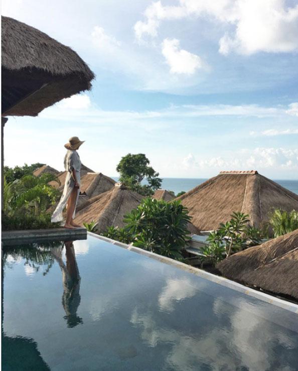 Michelle Karam's blog, Travel Junkie Diary