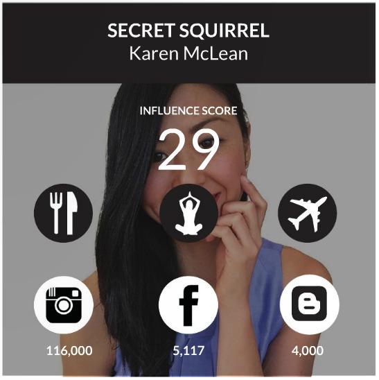 Karen Mclean dubai