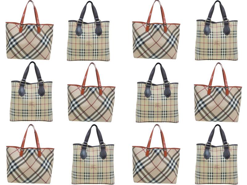 72f9b4a72213 How To Spot A Fake Burberry Designer Handbag