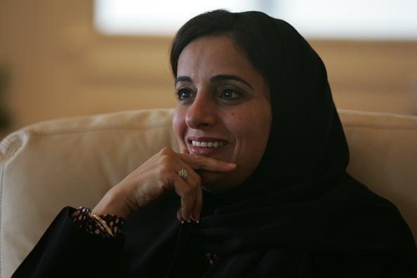 Two UAE Women Make The World's 100 Most Powerful Women List