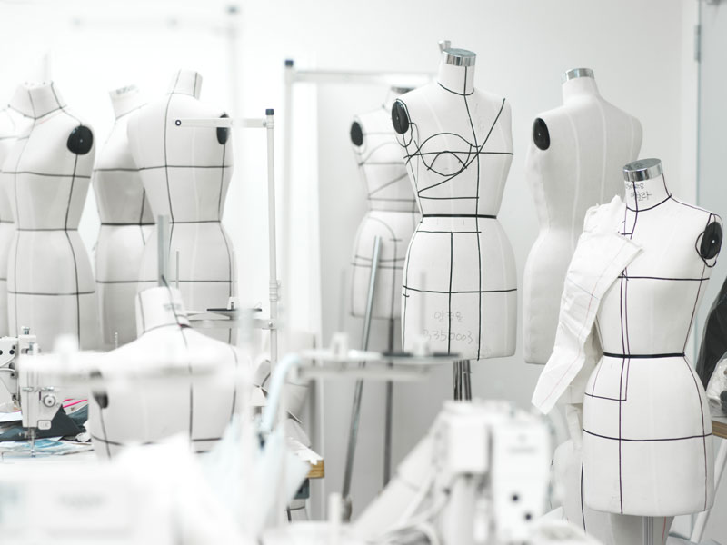 Want To Be A Designer Here Are The Top Three Dubai Fashion Courses