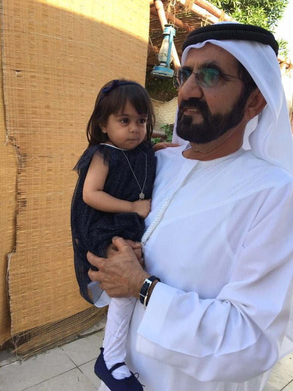 sheikh mohammed youth