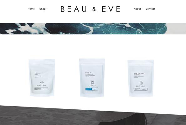 Beau & Eve