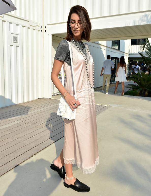 fashion forward dubai 2017