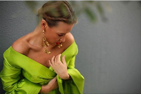 dior knocker earrings - shoestova