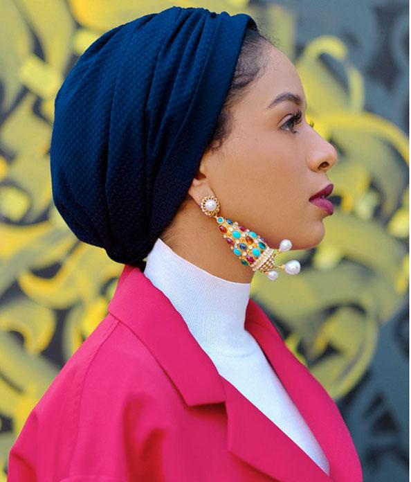 dior knocker earrings - Feeeeya