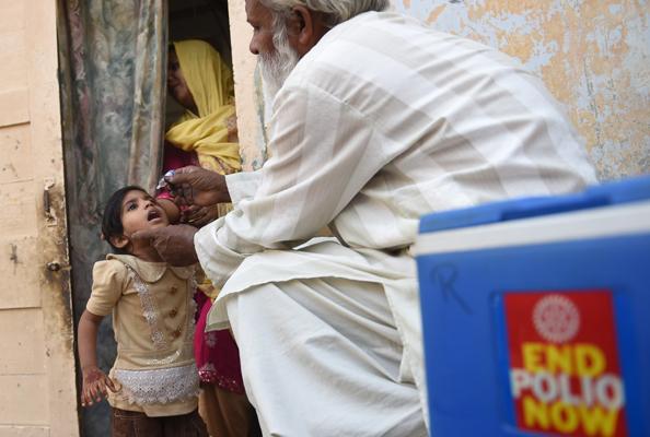 polio generic
