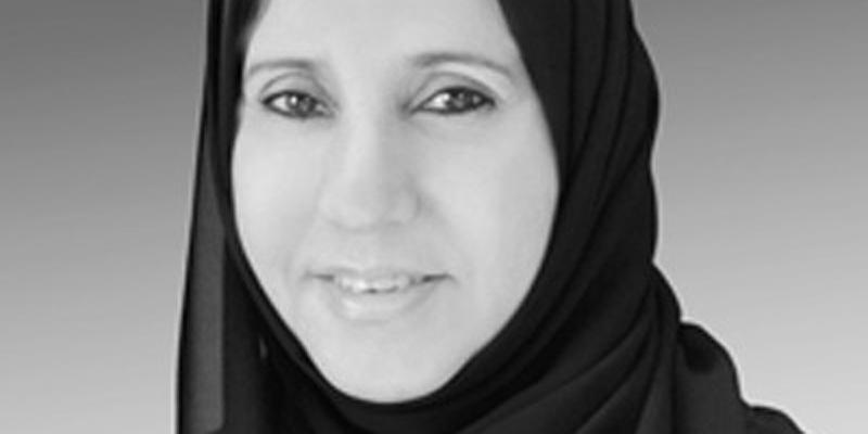 Dr Maitha Al Shamsi