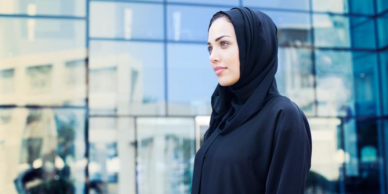 Saudi Arabia has seen a 120 per cent increase in female employees in 2020