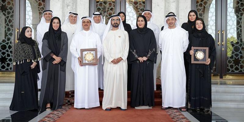 gender balance council awards