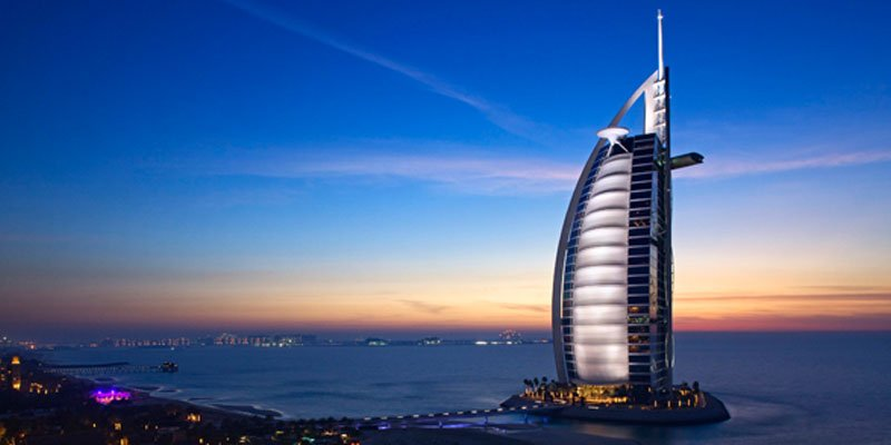 This Grammy Award-winning artist is performing at the Burj Al Arab next month