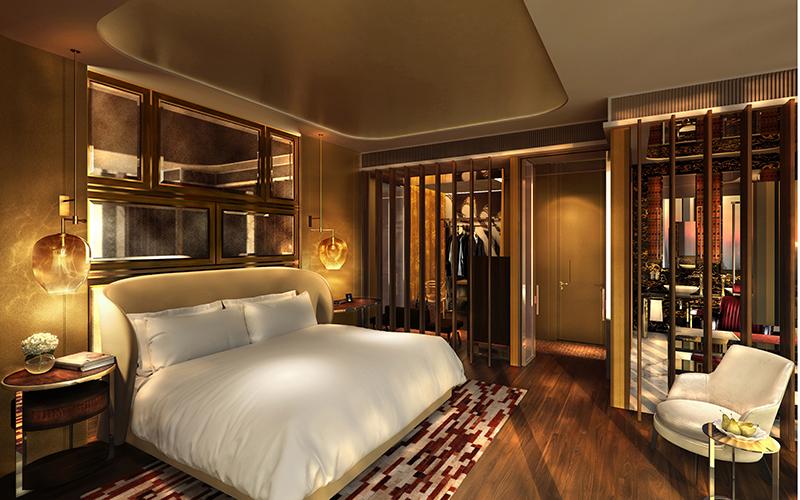 instaworthy dubai new luxury hotels 2019