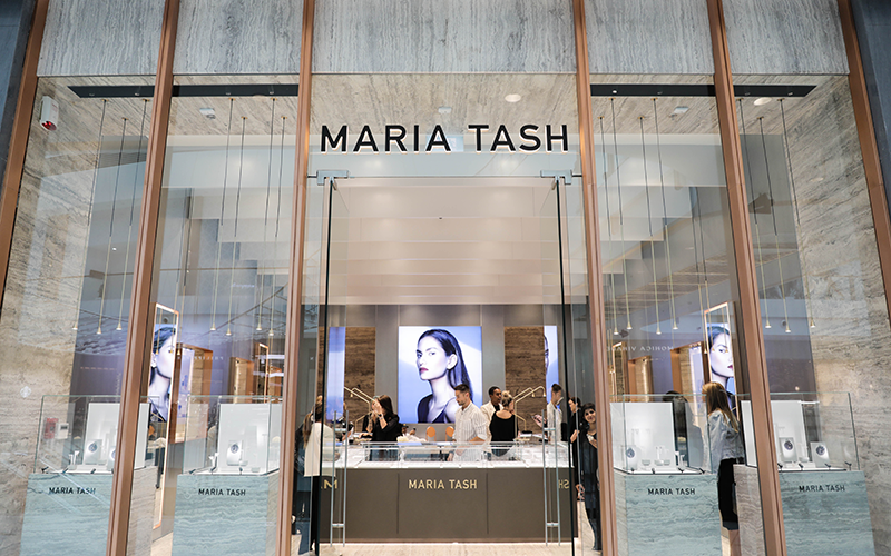 How Maria Tash's Middle Eastern clients are 'bolder' and differ from others  – Emirates Woman