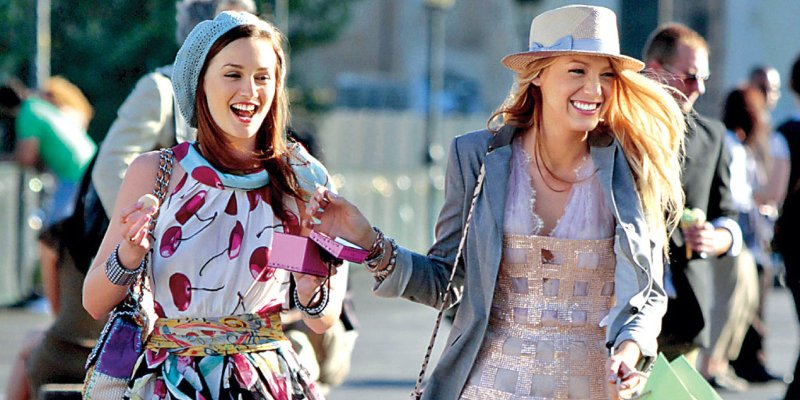 Our favourite style moments from Gossip Girl in honour of the reboot