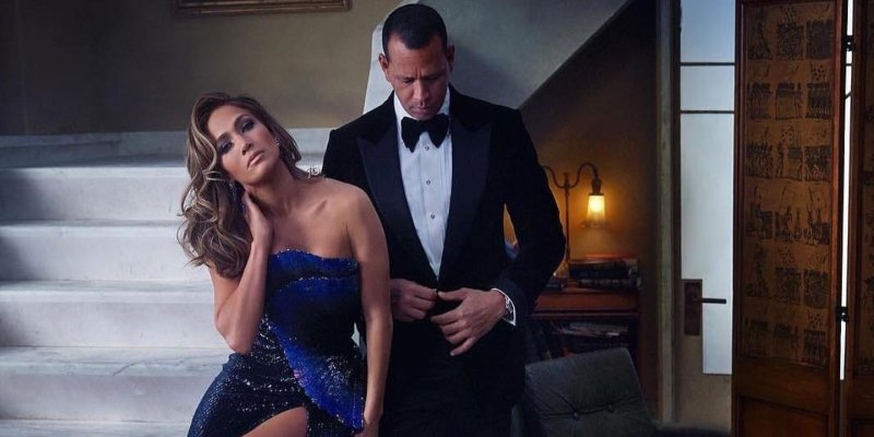 Who is Jennifer Lopez's favourite designer? That would be Lebanon's Zuhair Murad