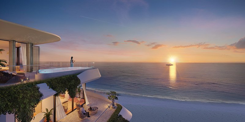 Renowned luxury health resort and spa is coming to the UAE – Emirates Woman