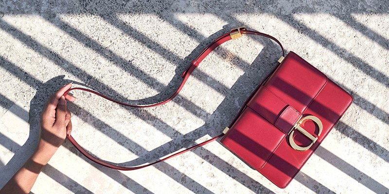 These are going to be the most important Dior bags next season – Emirates Woman