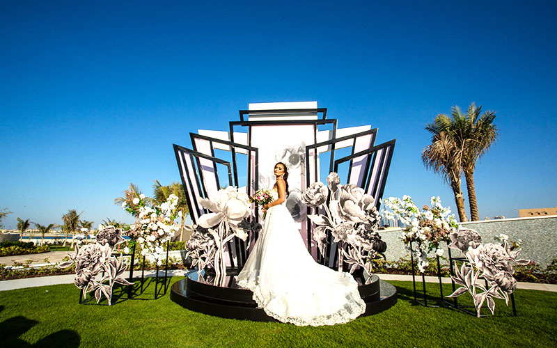 wedding venues uae