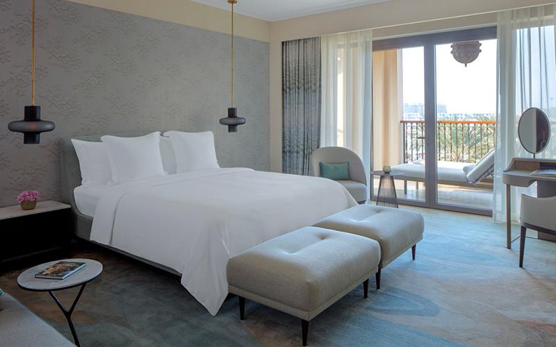 four seasons hotel dubai weekend