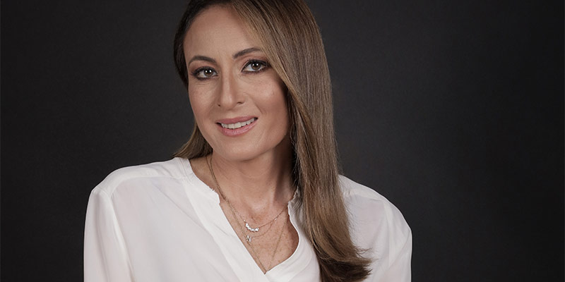 Net-A-Porter addict? New CEO for the Middle East has some exciting plans