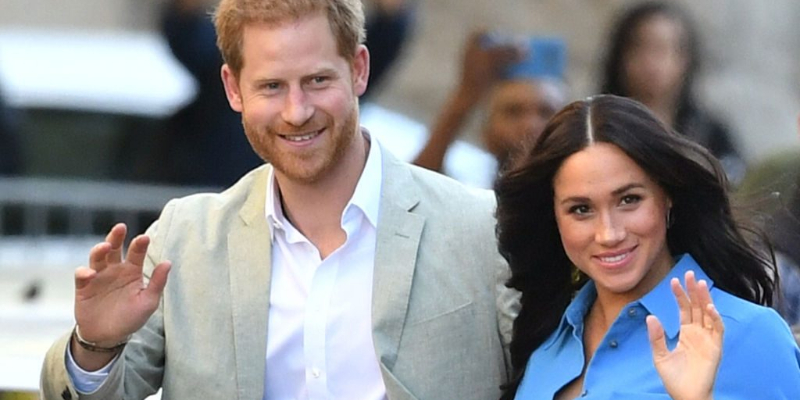 Prince Harry and Meghan Markle are set to return to London