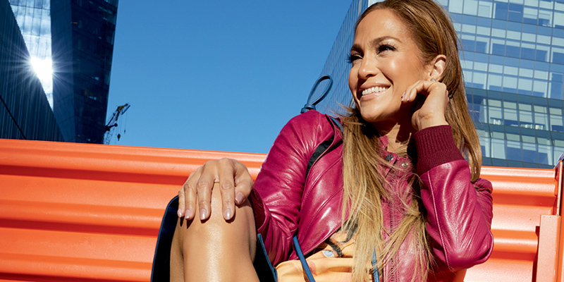 These sneakers have officially been approved by Jennifer Lopez