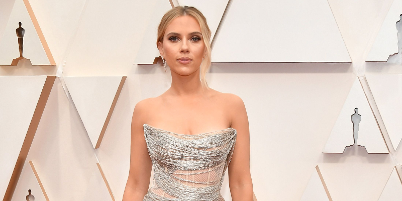Our favourite jewellery moments from the Oscars 2020 red-carpet