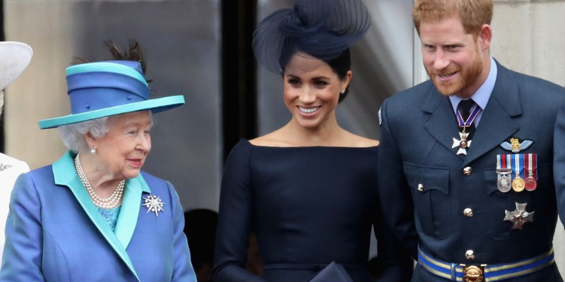 queen-elizabeth-honours-prince-harry-and-meghan-markle