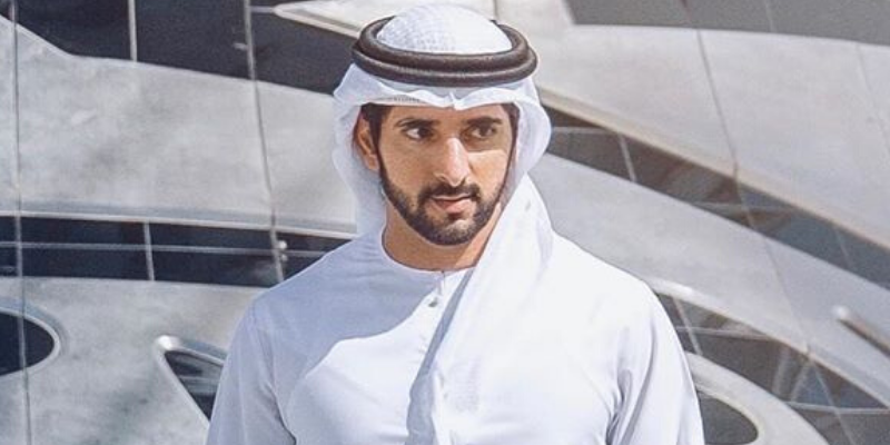 Sheikh Hamdan coronavirus message