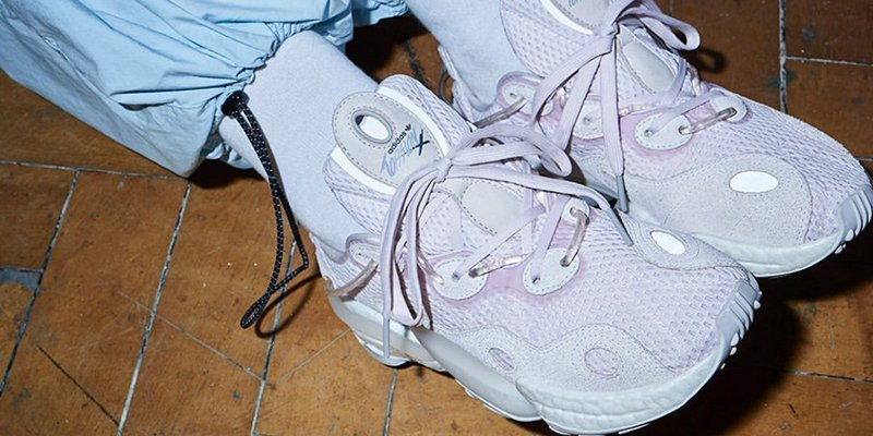The best sneakers for working out at home