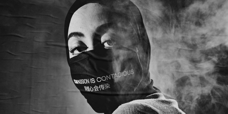 'Compassion is contagious': UAE fashion brand's powerful message amid pandemic