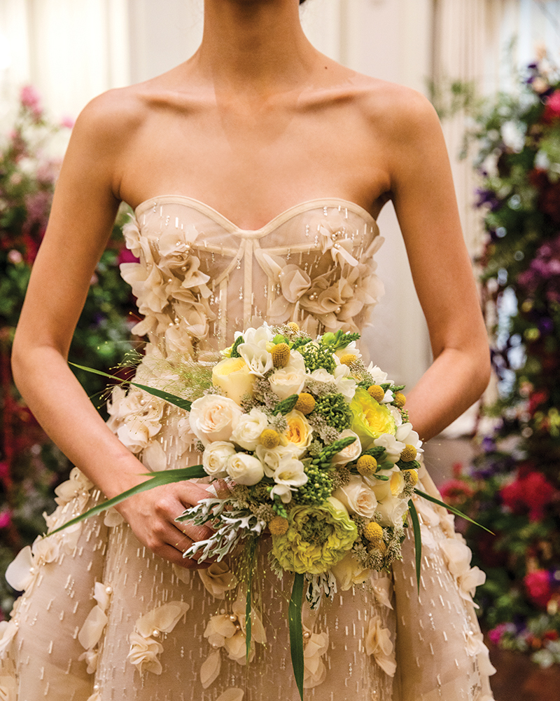 wedding flowers tips trends florist dubai uae